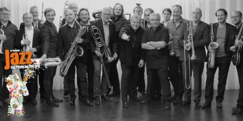 Charlier/Sourisse Multiquarium Big Band